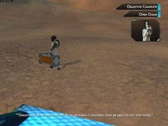 Starlite: Astronaut Rescue - Developed in Collaboration with NASA - screen - 2014-01-29 - 276767