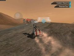 Starlite: Astronaut Rescue - Developed in Collaboration with NASA - screen - 2014-01-29 - 276770