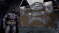 Batman: Arkham Asylum - screen - 2009-09-16 - 164218