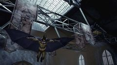 Batman: Arkham Asylum - screen - 2009-09-16 - 164219