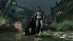 Batman: Arkham Asylum - screen - 2009-09-16 - 164220