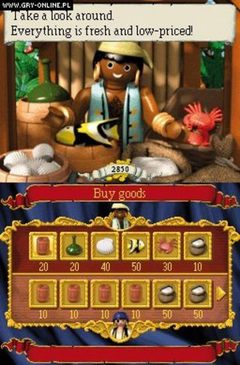 Playmobil Pirates - screen - 2009-11-04 - 169895