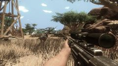 Far Cry 2 - screen - 2008-12-11 - 127909