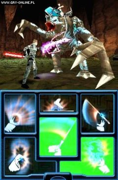Star Wars: The Force Unleashed - screen - 2009-12-16 - 175335