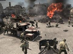 Company of Heroes: Kompania Braci - screen - 2006-08-25 - 71718