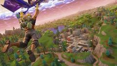Fortnite: Battle Royale - screen - 2018-01-18 - 363452