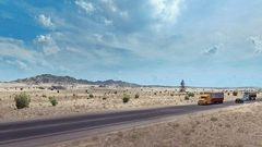 American Truck Simulator: New Mexico - screen - 2017-11-09 - 359115