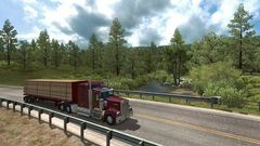 American Truck Simulator: New Mexico - screen - 2017-11-09 - 359118