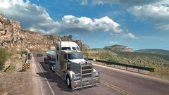 American Truck Simulator: New Mexico - screen - 2017-11-09 - 359120