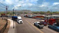 American Truck Simulator: New Mexico - screen - 2017-11-09 - 359123
