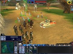 Star Wars: Empire At War - screen - 2006-02-13 - 61650