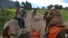 Kingdom Come: Deliverance - screen - 2017-12-21 - 361903