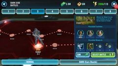 Star Wars: Galaxy of Heroes - screen - 2015-11-26 - 311476
