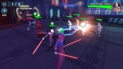 Star Wars: Galaxy of Heroes - screen - 2015-11-26 - 311477