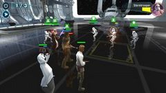 Star Wars: Galaxy of Heroes - screen - 2015-11-26 - 311481