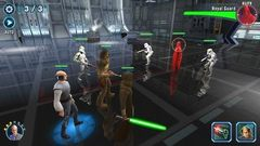 Star Wars: Galaxy of Heroes - screen - 2015-11-26 - 311495