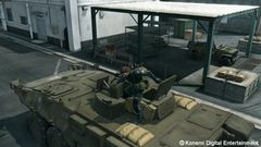 Metal Gear Solid V: Ground Zeroes - screen - 2014-03-06 - 278732