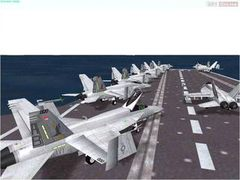 Jane's F/A-18 Super Hornet - screen - 2001-09-13 - 6606