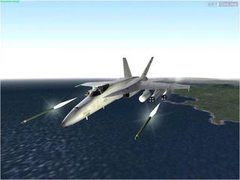 Jane's F/A-18 Super Hornet - screen - 2001-09-13 - 6609