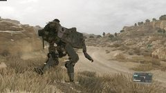 Metal Gear Solid V: The Phantom Pain - screen - 2015-06-10 - 300849
