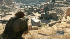Metal Gear Solid V: The Phantom Pain - screen - 2015-06-10 - 300850