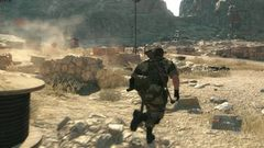 Metal Gear Solid V: The Phantom Pain - screen - 2015-06-10 - 300851