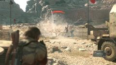 Metal Gear Solid V: The Phantom Pain - screen - 2015-06-10 - 300853