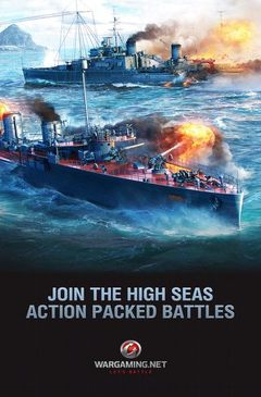 World of Warships Blitz - screen - 2017-07-20 - 350665