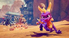 Spyro Reignited Trilogy - screen - 2018-11-14 - 386904