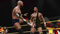 WWE 2K17 - screen - 2016-09-29 - 331985