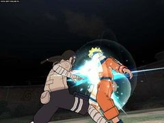 Naruto: Clash of Ninja Revolution - screen - 2007-10-17 - 90810