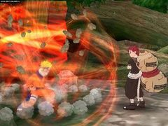 Naruto: Clash of Ninja Revolution - screen - 2007-10-17 - 90811