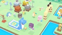 Pokemon Quest - screen - 2018-06-06 - 374832