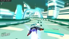 WipEout Pulse - screen - 2007-08-31 - 88446