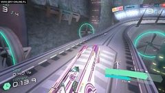 WipEout Pulse - screen - 2007-08-31 - 88447