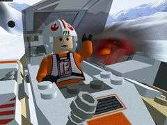 LEGO Star Wars II: The Original Trilogy - screen - 2006-08-09 - 70502
