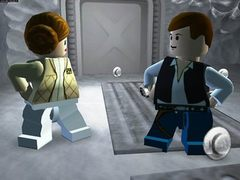 LEGO Star Wars II: The Original Trilogy - screen - 2006-08-09 - 70505