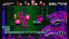 Bloodstained: Curse of the Moon - screen - 2018-05-24 - 373720