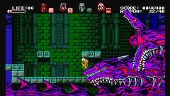 Bloodstained: Curse of the Moon - screen - 2018-05-24 - 373724