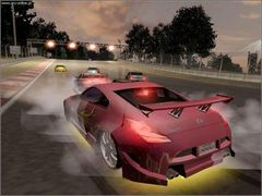 Need for Speed: Underground 2 - screen - 2005-02-22 - 41897