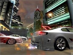 Need for Speed: Underground 2 - screen - 2005-02-22 - 41902