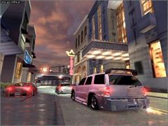 Need for Speed: Underground 2 - screen - 2005-02-22 - 41903
