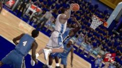 College Hoops 2K7 - screen - 2006-06-29 - 69269