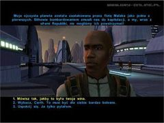 Star Wars: Knights of the Old Republic - screen - 2004-02-11 - 23351