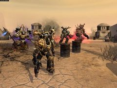 Warhammer 40,000: Dawn of War II - Retribution - screen - 2011-01-28 - 202148