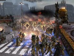 Warhammer 40,000: Dawn of War II - Retribution - screen - 2011-01-28 - 202150