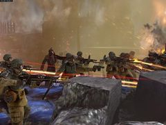 Warhammer 40,000: Dawn of War II - Retribution - screen - 2011-01-28 - 202151