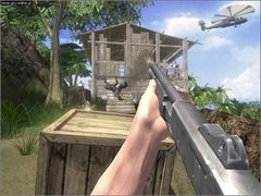 Far Cry Instincts - screen - 2005-05-25 - 46904