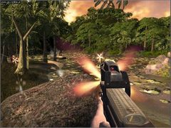 Far Cry Instincts - screen - 2005-05-25 - 46905