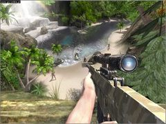Far Cry Instincts - screen - 2005-05-25 - 46906